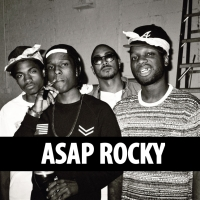"NEW: A$AP Rocky & A$AP Ferg - ""Take It Easy"""