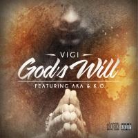 "NEW: DJ Vigi ft. KO & AKA - ""God's Will"" | Video Teaser"